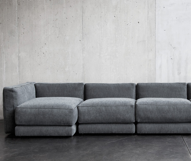 Montauk Sofa Toronto High Quality Handmade Sofas And Seating