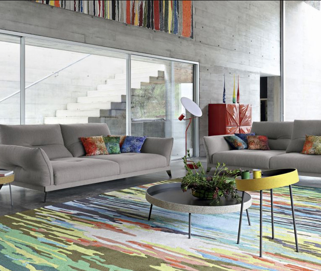 Roche Bobois Toronto Contemporary Furniture And Home Decor
