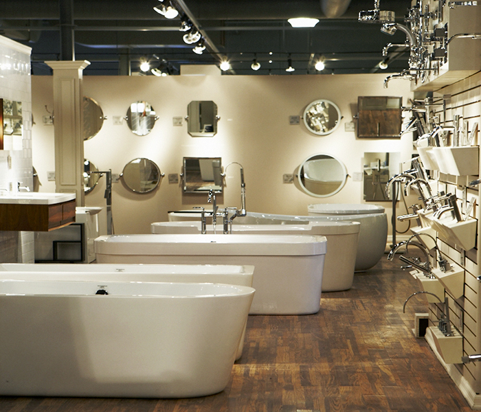 Ginger S Toronto Bathroom Fixtures And Faucets
