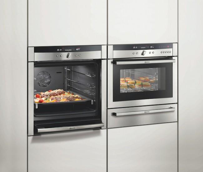 Neff Living Toronto Custom Kitchen And Closet Cabinetry