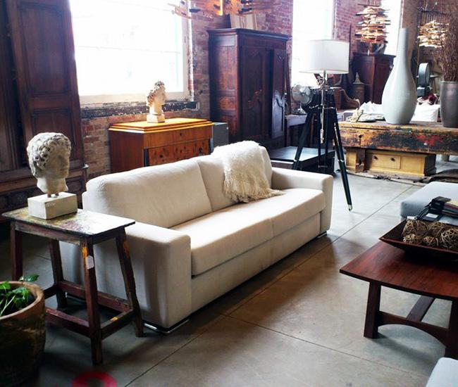 Biltmore Domicile Toronto Cusom Sofas And Upholstered