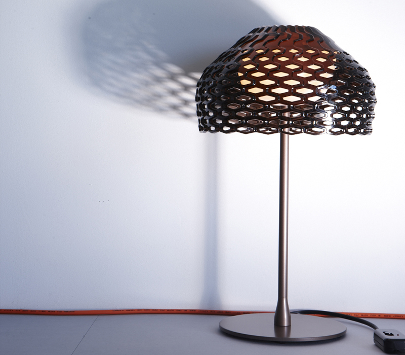 Tatou T by Patricia Urquiola for Flos, from Lightform. $465.