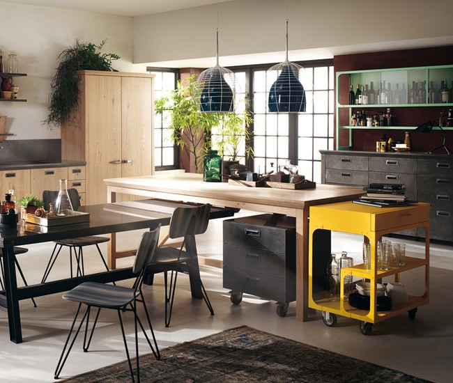 Scavolini Kitchen Systems Showroom