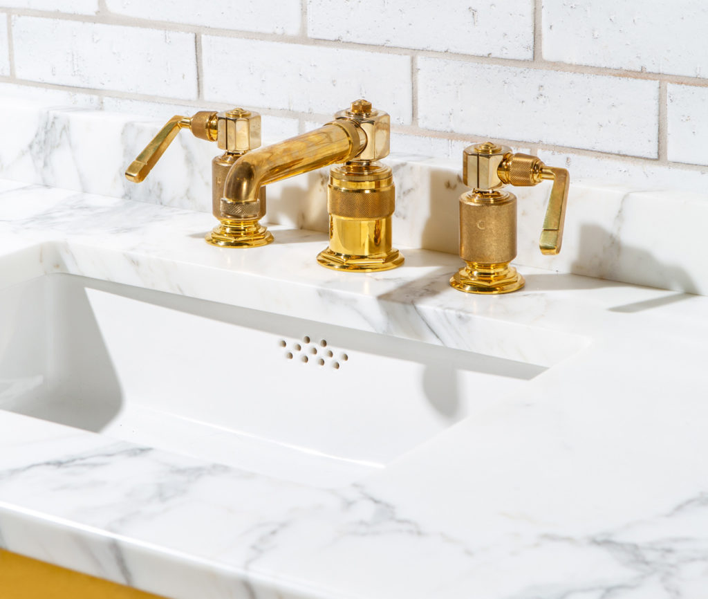 Ginger's Toronto | Bathroom Fixtures and Faucets