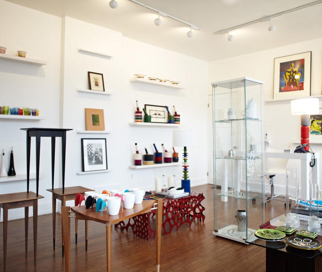 Pimlico Design Gallery Toronto