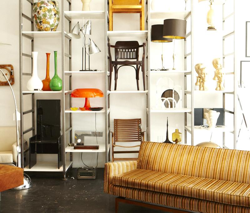 Machineage Modern Toronto Vintage Furniture And Lighting