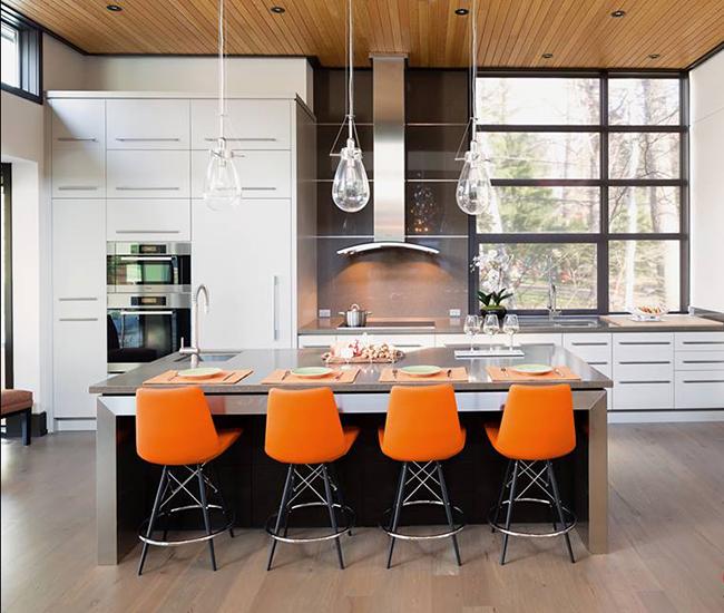 Cameo Kitchens High End Kitchen Design