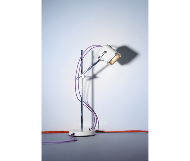 Mob by Swab Design, from Palazzetti. Also available at Ella+ Elliot and Hollace Cluny. $295.