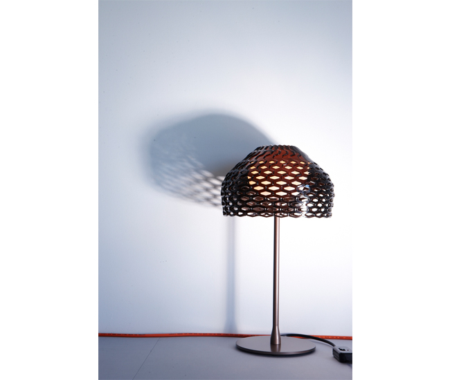 TatouT by Patricia Urquiola for Flos, from Lightform. Also available at Kiosk. $465.