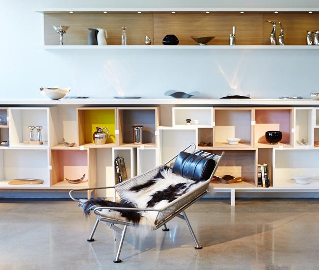 Torp Inc. showcases innovative Scandinavian designs.