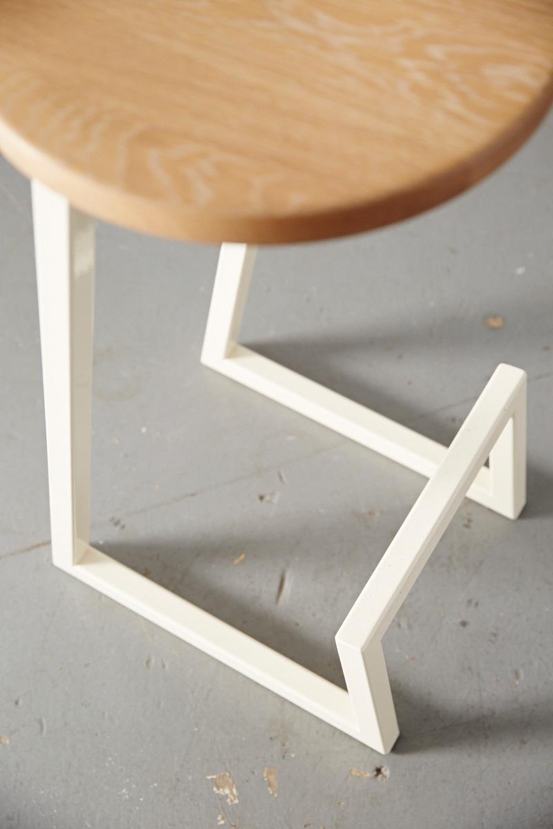 Corktown bar stool.
