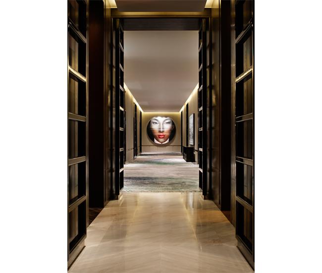 Waldorf Astoria Beijing.