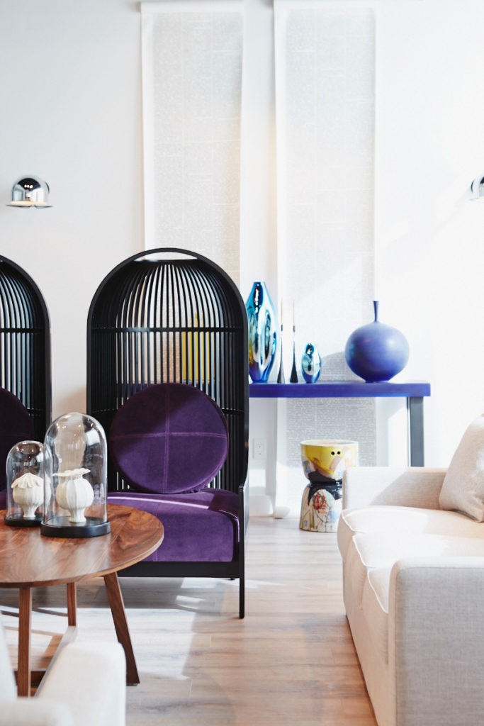 Hollace Cluny Toronto High End Furniture And Home Decor