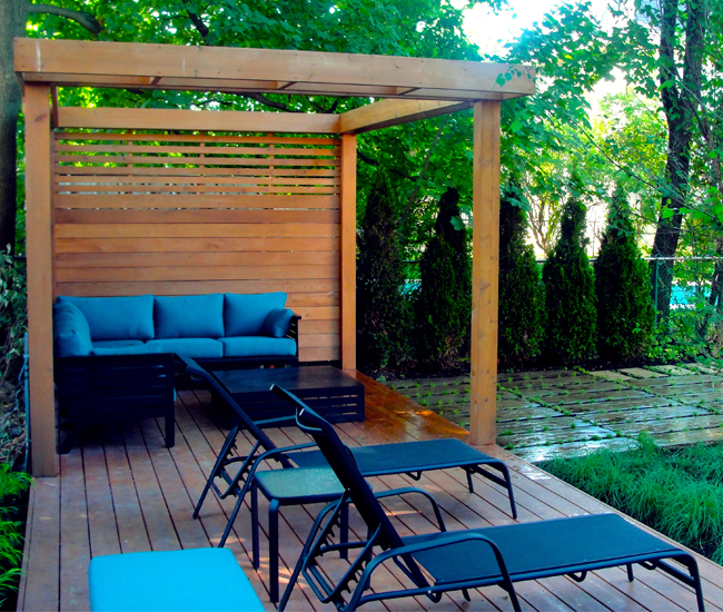 Toronto landscape designers b sq design studio inc - Interior specialists inc reno nv ...