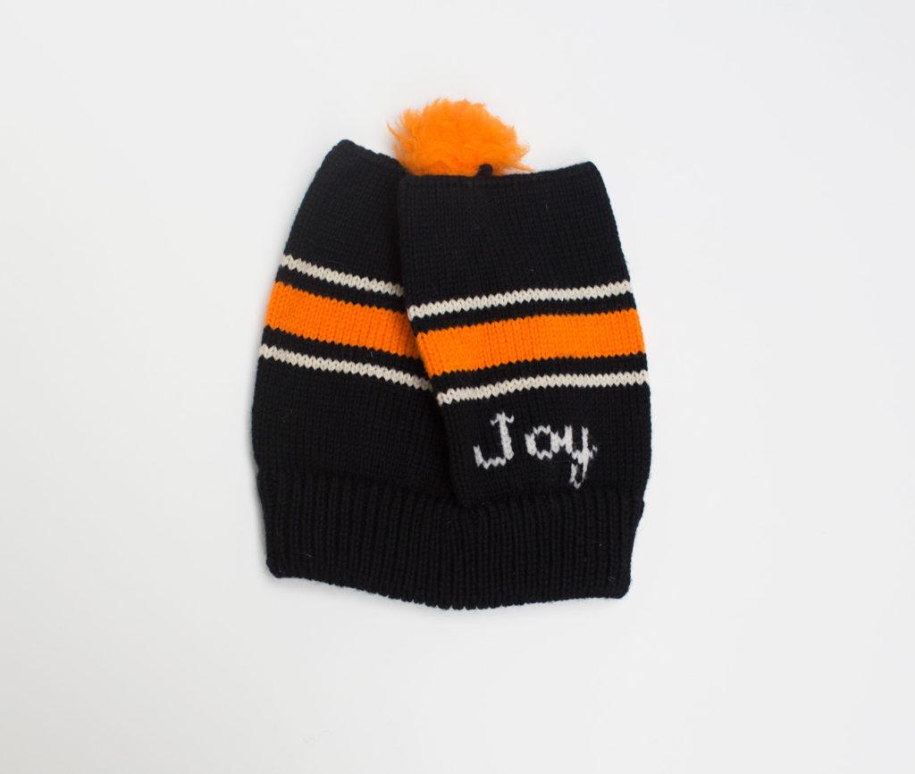 Ski-Doo hat.