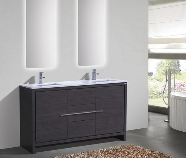 Toronto Vanity   Modern Bathroom Vanities and Fixtures