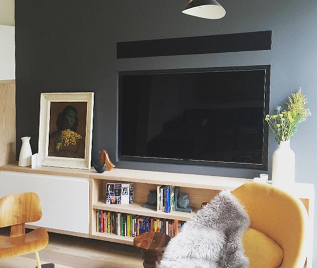 Pleasing Cloud 9 A V Audio Visual Specialist Home Interior And Landscaping Ologienasavecom