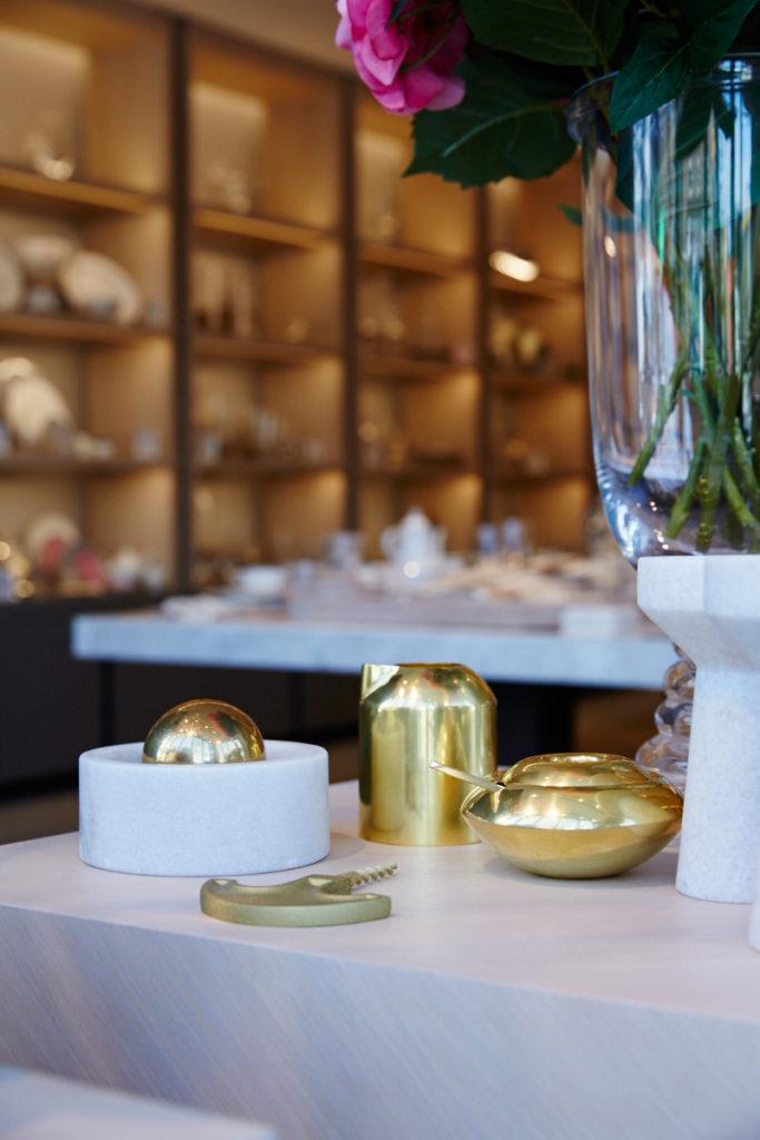 Hopson Grace Toronto Premium Tableware And Centrepieces