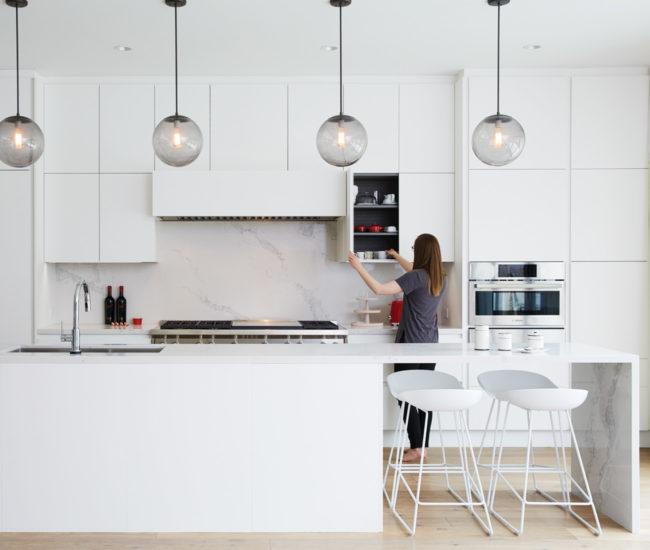 Fine How Trevisana Kitchens Became A Major Fixture In Toronto Beutiful Home Inspiration Aditmahrainfo