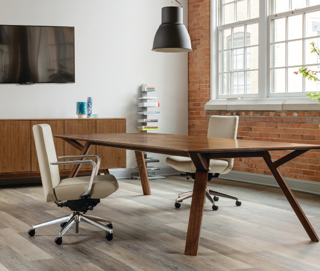 Residential Office Furniture: Residential And Contract Furniture