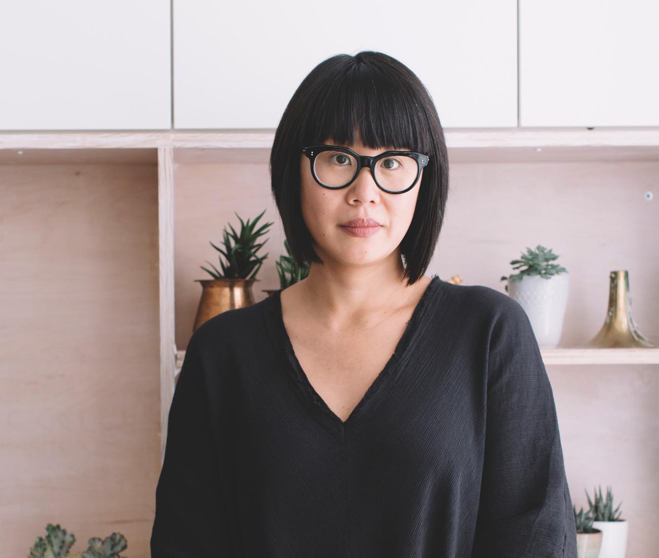 Deborah Wang - Stow Collaboration for Change