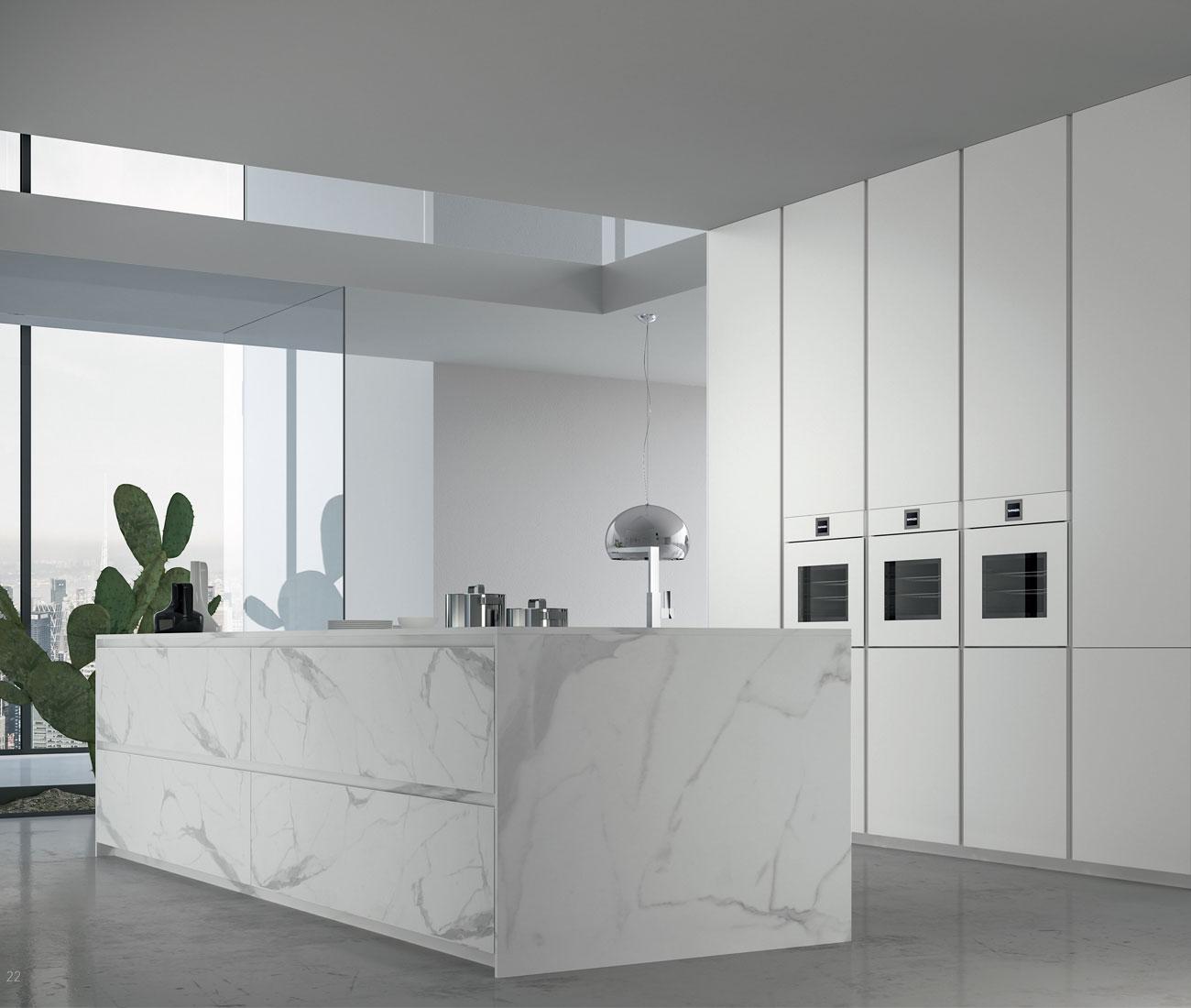 trevisana kitchens & interiors