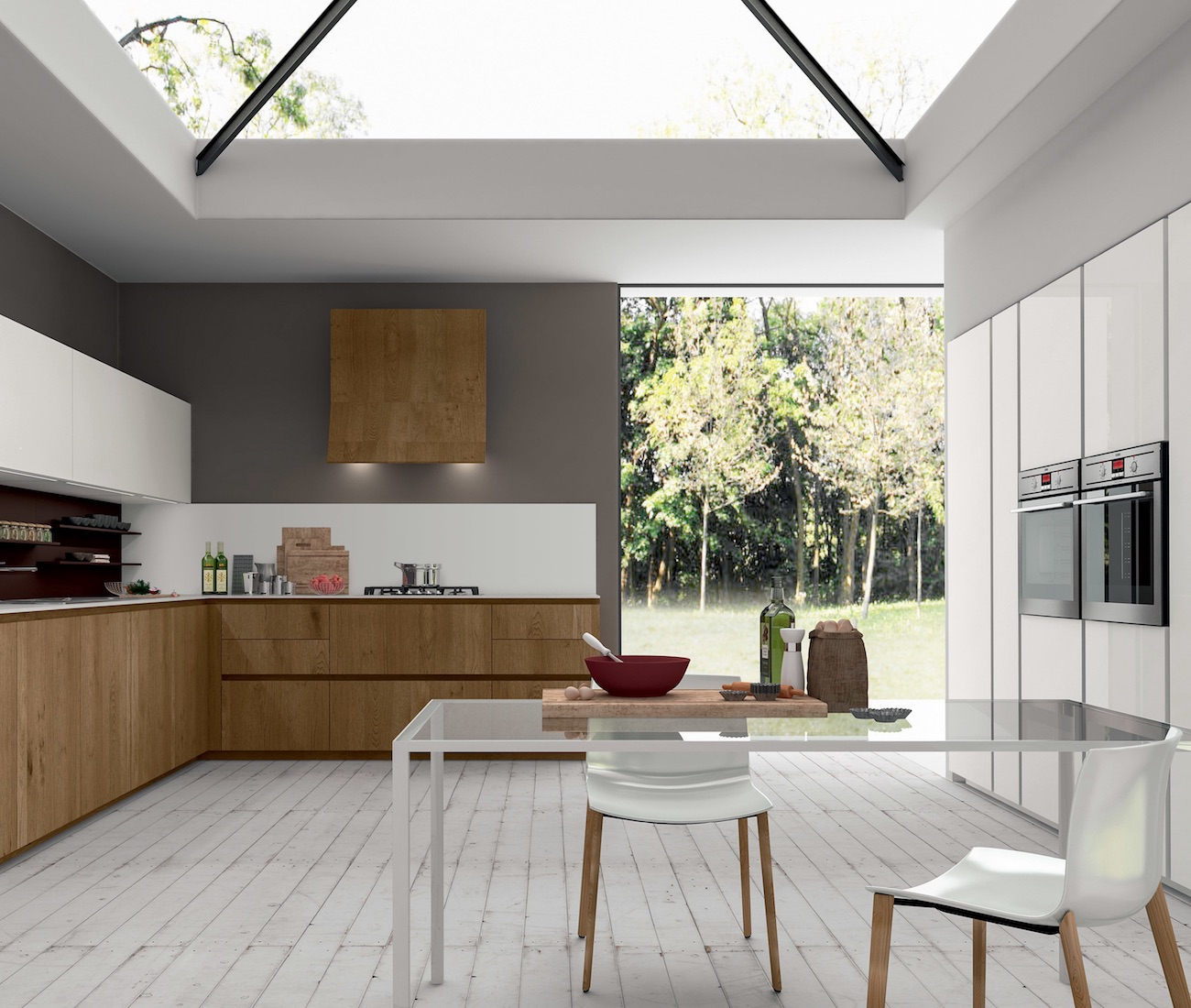 Trevisana Kitchens