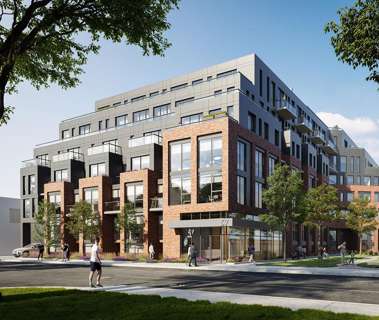 Apts Magazine: The Missing Mid-Rise Buildings Toronto Needs