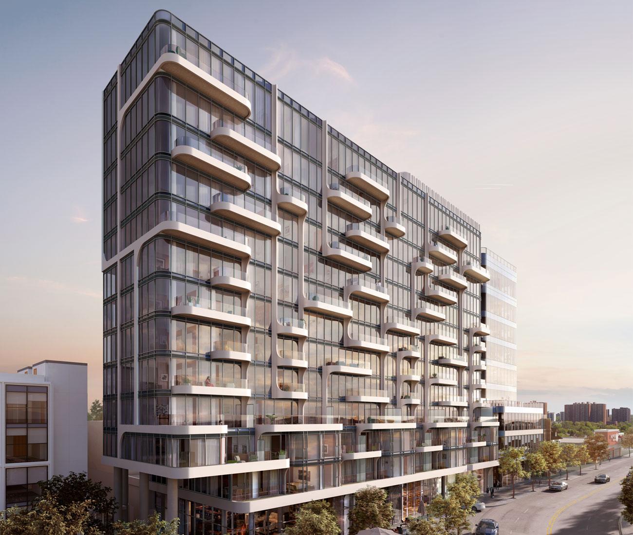 Brilliant Condos The Missing Mid Rise Buildings Toronto Needs Beutiful Home Inspiration Aditmahrainfo