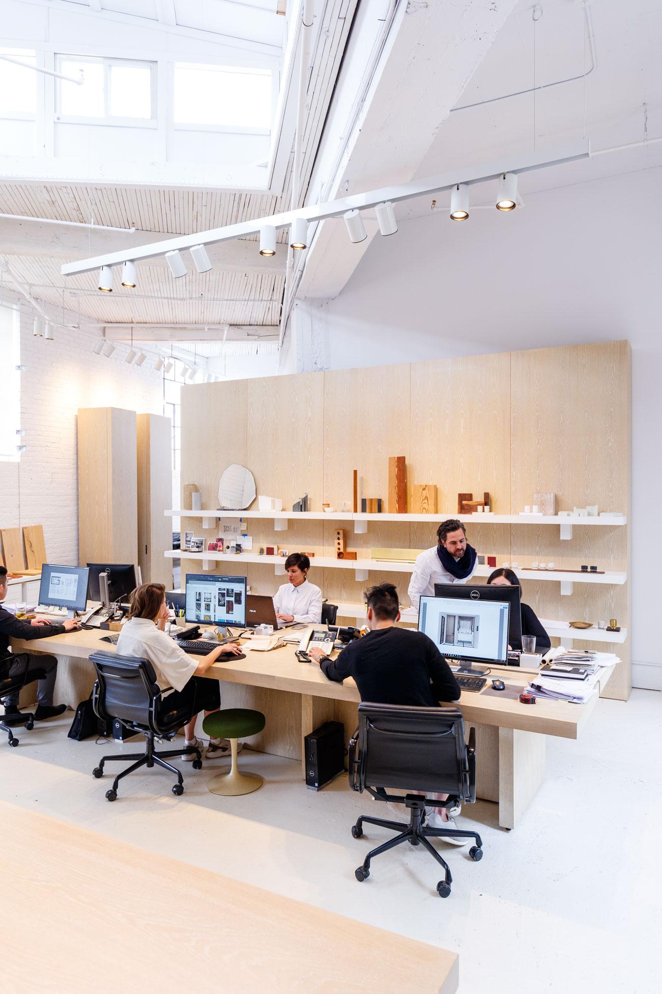 Studio Paolo Ferrari Designlines Magazine Toronto Designer