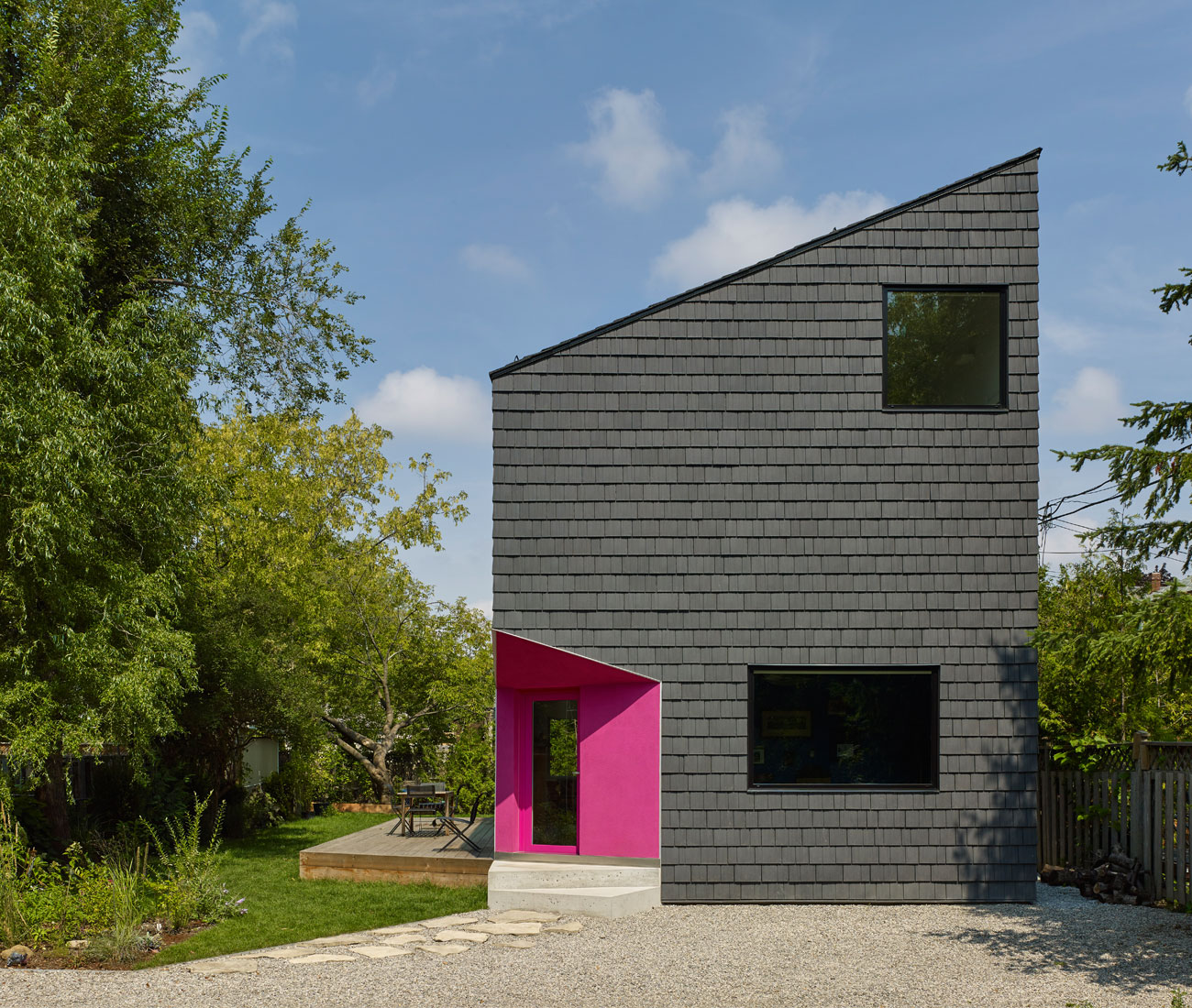 Black Wood Cladding Toronto Designlines Black Timber House Shou Sugi Ban House Charred Wood Regio & Bauer