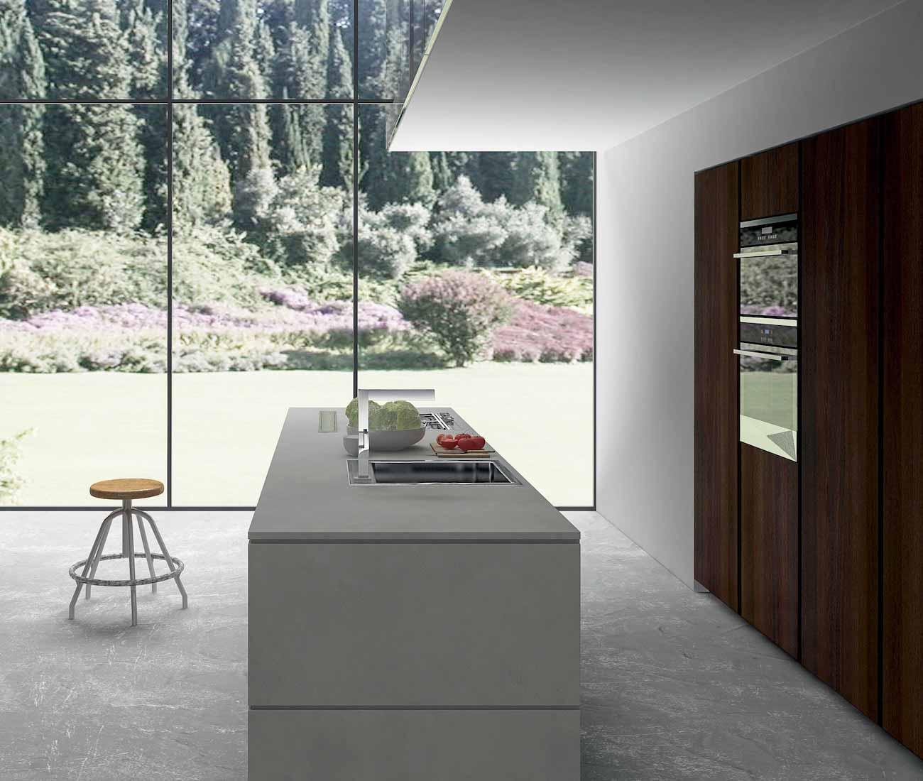 Trevisana Kitchens sustainability
