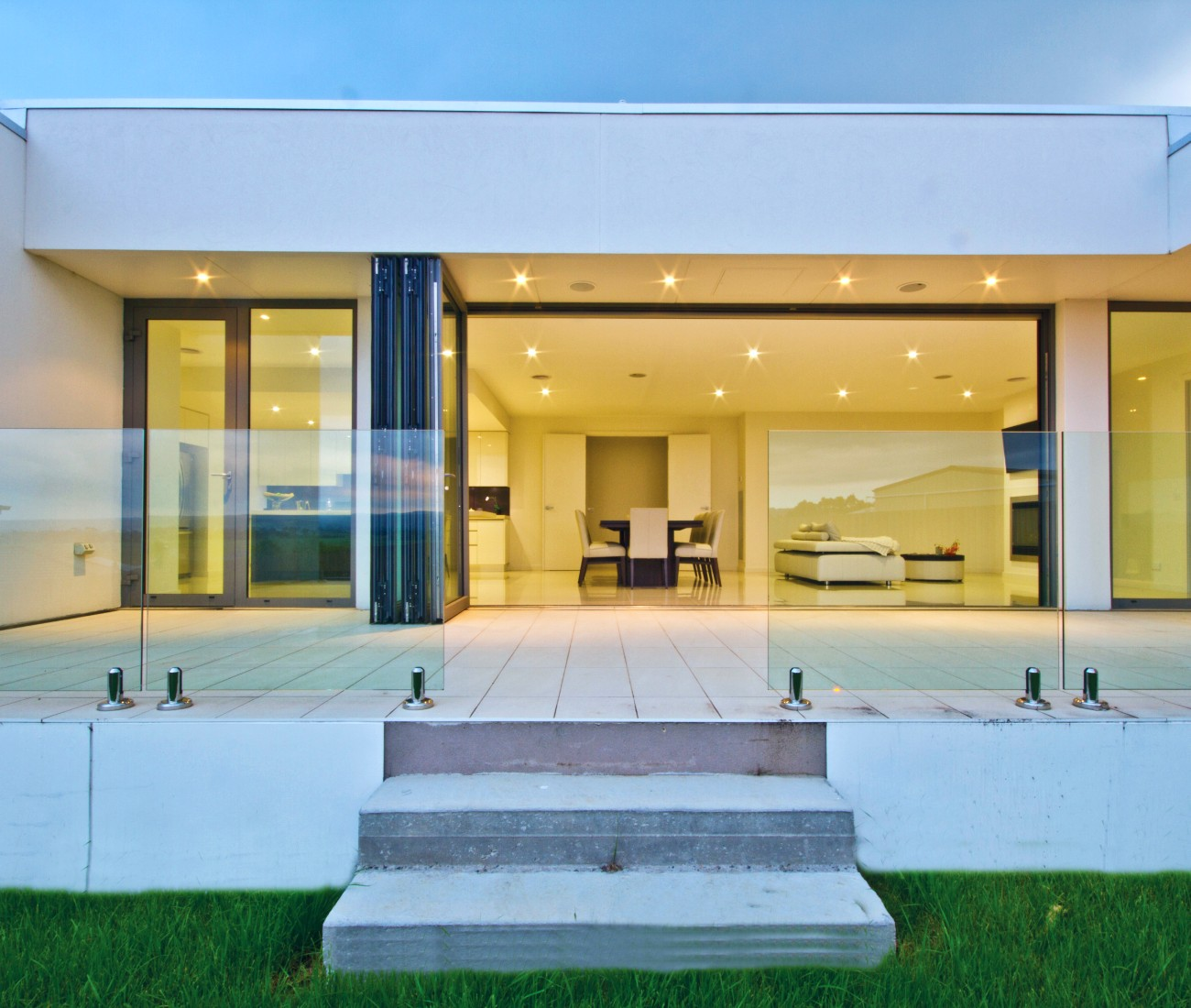 Courtesy of Tiltco Architectural.